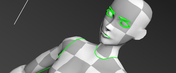 3ds Max UVW featured image