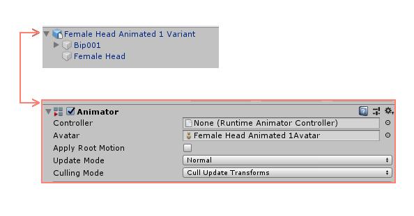 Unity Character Creator Tutorial - Meemoo Interactive